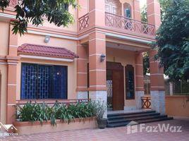 5 Bedrooms House for rent in Phsar Daeum Thkov, Phnom Penh 5bedrooms Villa For Rent in Chamkarmon