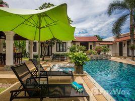 5 Bedrooms Villa for rent in Choeng Thale, Phuket Sai Taan Villas