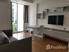1 Bedroom Apartment for rent in Suthep, Chiang Mai The Nimmana Condo