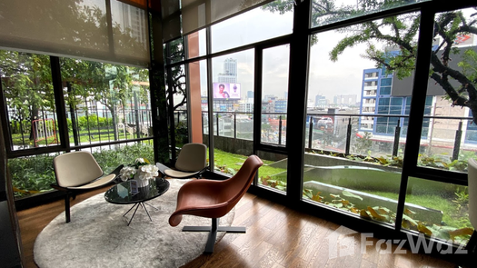 Photos 1 of the Library / Reading Room at Whizdom Avenue Ratchada - Ladprao