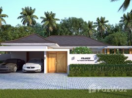 2 Bedrooms Property for sale in Maret, Koh Samui PRANEE by Tropical Life Residence