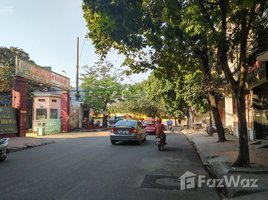 海防市 May To Nhà 3 tầng mặt phố 11 Nguyễn Trãi - Điểm đẹp kinh doanh 3 卧室 屋 售
