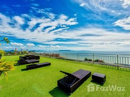 Studio Condo for sale in Na Chom Thian, Pattaya Nam Talay Condo