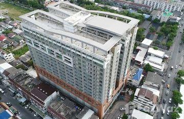 Inspire Place ABAC-Rama IX in Hua Mak, Bangkok