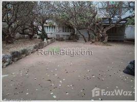 N/A Land for sale in , Vientiane Land for sale in Sisattanak, Vientiane