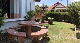 Available Units at Baan Chaofa Thani