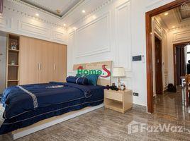 海防市 Thuong Ly Vinhomes Imperia Hải Phòng 2 卧室 公寓 租