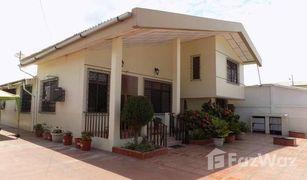 4 Habitaciones Casa en venta en San Vicente, Manabi