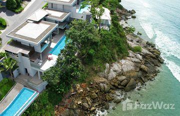Cape Sienna in Kamala, Phuket