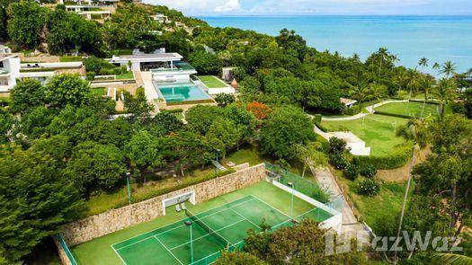 Photos 1 of the Tennis Court at Samujana