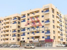Studio Apartment for rent in Al Madar 2, Umm al-Qaywayn Arenco Buildings