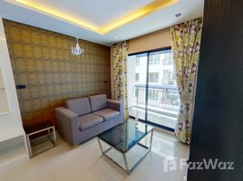 1 Bedroom Apartment for sale in Nong Prue, Pattaya The Blue Residence