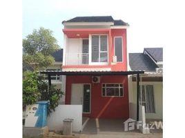 Aceh Pulo Aceh Area Puspitek dan Rawa Buntu, Tangerang, Banten 3 卧室 屋 售