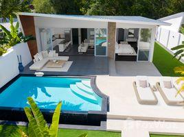 3 Bedrooms Villa for sale in Bo Phut, Koh Samui Cyan Pool Villas