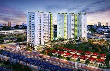 Moonlight Residences in Hiep Phu, Ho Chi Minh City