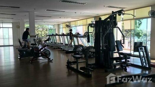 Photos 1 of the Gym commun at Lumpini Place Narathiwas-Chaopraya