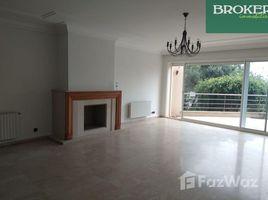 3 chambres Appartement a vendre à Na Anfa, Grand Casablanca Appartement de 200 m² à Ain Diab