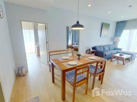 2 Bedrooms Condo for rent in Phra Khanong Nuea, Bangkok Noble Reveal