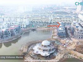 Studio Villa for sale in Vinh Niem, Hai Phong Cần bán 2 căn SB+66 (0) 2 508 8780 biệt thự Vinhomes Marina Cầu Rào 2 DT 216m2/căn