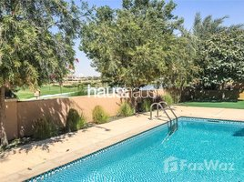 5 Bedrooms Villa for sale in Fire, Dubai Sonoma type | Lake / Golf Course View | Immaculate