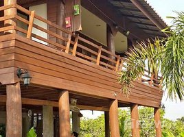 2 Bedrooms House for sale in Saraphi, Chiang Mai Wood House For Sale In Saraphi