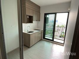 1 Bedroom Condo for rent in Bang Wa, Bangkok The Parkland Phetkasem 56