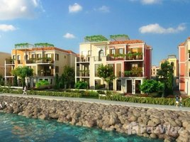 5 Bedrooms Townhouse for sale in Jumeirah 1, Dubai Semi-detached | Directly on Water | Full Sea Views