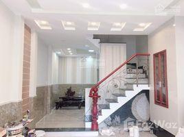 4 Phòng ngủ Nhà mặt tiền bán ở Phường 9, TP.Hồ Chí Minh Mặt tiền kinh doanh tại con đường sầm uất bậc nhất Phổ Quang, Phú Nhuận
