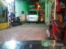 2 Bedrooms House for sale in Ward 10, Ho Chi Minh City Chính chủ bán nhà nguyên căn Phường 10 Gò Vấp