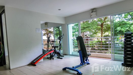 Photos 1 of the Communal Gym at Wongamat Privacy