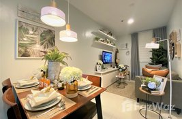 Condo with 1 Bedroom and 1 Bathroom is available for sale in Calabarzon, Philippines at the The Meridian development