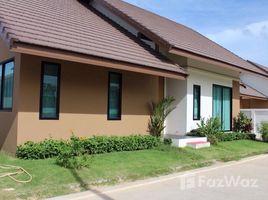 3 Bedrooms Villa for sale in Huai Yai, Pattaya The Maple Pattaya