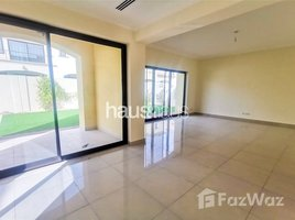 4 Bedrooms Villa for rent in Layan Community, Dubai Vacant   Type 2   Nicely landscaped