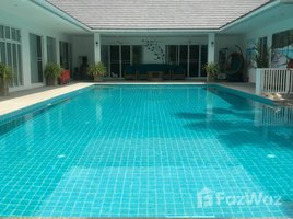 5 Bedrooms Villa for sale in Hua Hin City, Hua Hin Beautiful Villa For Sale in Huahin