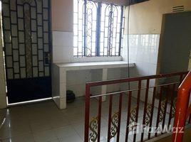 3 Bedrooms Townhouse for rent in Boeng Salang, Phnom Penh Other-KH-54417