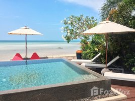 3 Bedrooms Property for sale in Ang Thong, Surat Thani Indu Beach (Private Villas)