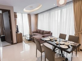 2 Bedrooms Property for rent in Boeng Kak Ti Muoy, Phnom Penh Garden TK Apartment