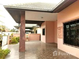 3 Bedrooms House for rent in Nong Prue, Pattaya Si Suk Villa