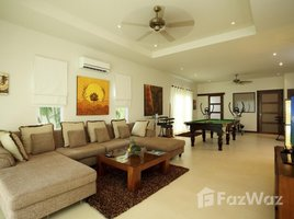 7 Bedrooms House for rent in Patong, Phuket Emerald Jade Villa