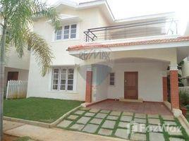 4 Bedrooms House for rent in n.a. ( 913), Gujarat 10Downing Seeghehalli Village, Bangalore, Karnataka