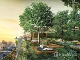 2 Bedrooms Property for sale in Chatuchak, Bangkok The Line Phahonyothin Park