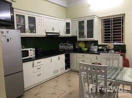 4 Bedrooms House for rent in Kim Giang, Hanoi Cần cho thuê căn hộ nhà đất 3 tầng tại ngõ 30 sát chung cư Five Statr Kim Giang, cách mặt đường 10m
