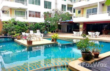 Jada Beach Condominium in Nong Prue, Pattaya