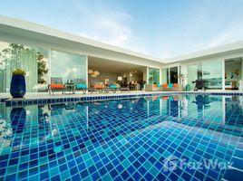 4 Bedrooms Villa for rent in Bo Phut, Koh Samui Unique Residences
