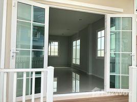 3 Bedrooms Property for sale in Sam Wa Tawan Tok, Bangkok Greenwich Prime Ramindra - Hathairat