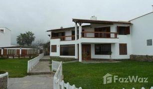 7 Habitaciones Casa en venta en Mala, Lima