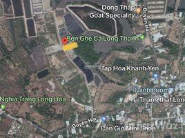 N/A Land for sale in Long Hoa, Ho Chi Minh City 650m2 hẻm đường đan ô tô đường duyên hải giá chính chủ 4 tỷ 500 triệu