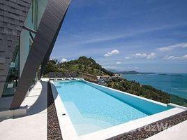 6 ห้องนอน บ้าน ขาย ใน บ่อผุด, เกาะสมุย Sky Dream Villa