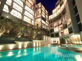 1 Bedroom Property for sale in Kamala, Phuket Icon Park