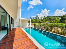 2 Bedrooms Property for sale in Maenam, Koh Samui Cube Villas